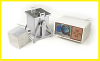 Измеритель морозостойкости бетона дилатометрический ИМД-МГ4