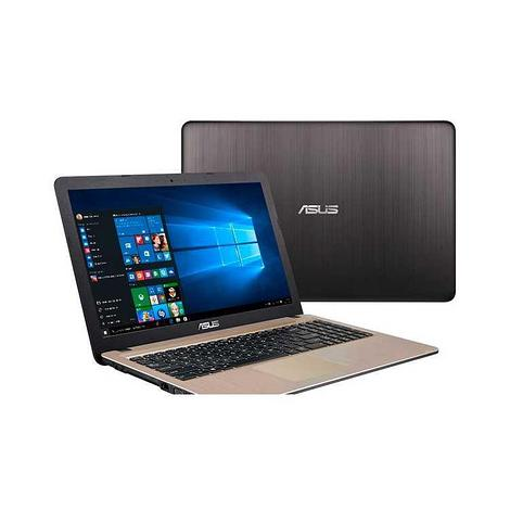 "ASUS VivoBook 15 X542UQ-DM024 15.6"" FHD, Core i3-7100U, 4GB DDR4, 1TB HDD, NV940MX 2GB, DVD, Endless OS"