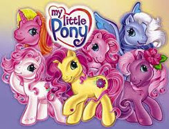 Мy Little Pony