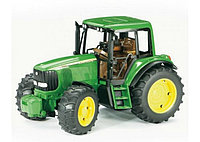 Трактор John Deere 6920, фото 1