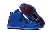 """Баскетбольные кроссовки Air Jordan XXXII (32) """"Russ"""" (40-46)"""