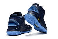 """Баскетбольные кроссовки Air Jordan XXXII (32) """"Marquette"""" (40-46), фото 4"""