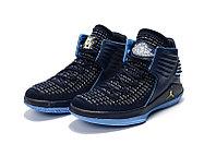 """Баскетбольные кроссовки Air Jordan XXXII (32) """"Marquette"""" (40-46), фото 2"""