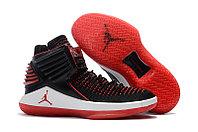 """Баскетбольные кроссовки Air Jordan XXXII (32) """"Bred"""" (40-46), фото 1"""