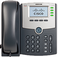 IP телефон Cisco SPA504G
