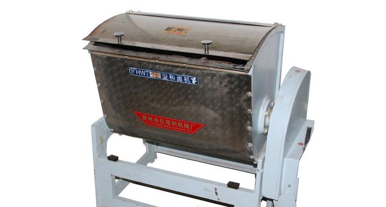 Тестомесильная машина на 50 килограмм