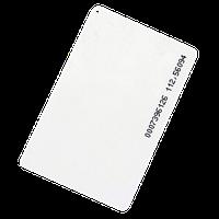 EC10 NOVIcam - Идентификатор EM-Marin в виде тонкой карты с нумерацией
