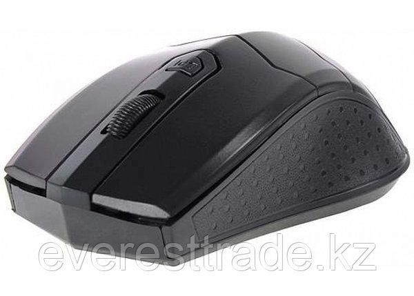 Мышь беспроводная Crown CMM-934W Black, фото 2