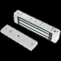 DL180 NOVIcam - Электромагнитный замок с силой удержания 180 кг. Напряжение питания DC 12/24В