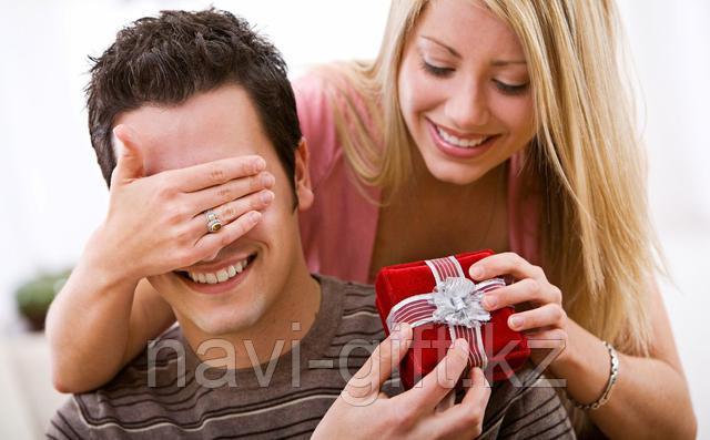 Что подарить мужчине?!