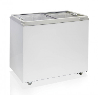 Морозильник-ларь Бирюса-260VZ
