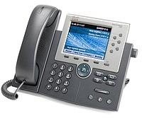 Телефон Cisco IP Phone 7965