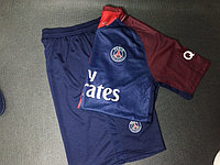 Футбольная форма Paris Saint-Germain (ПСЖ)