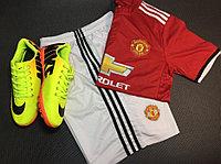 Футбольная форма Manchester United (Манчестер)