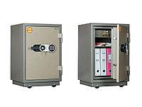 Огнестойкий сейф FRS 73 T-EL (732х485х430 мм)