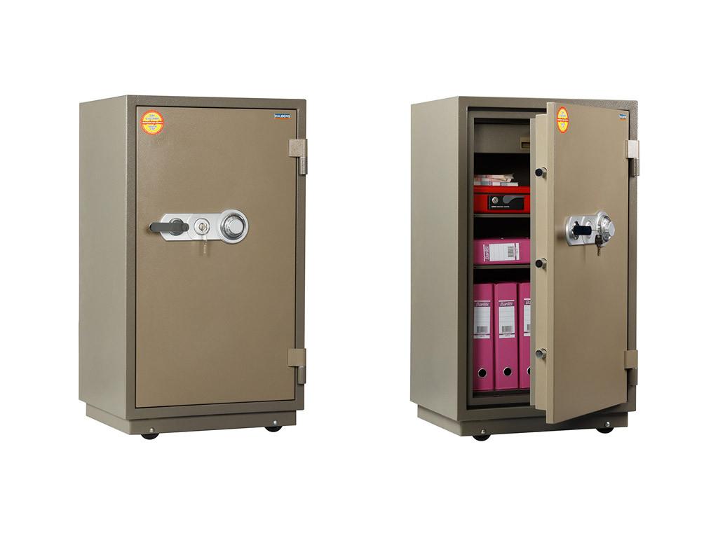 Огнестойкий сейф FRS 99 T-CL (991х565х451 мм)