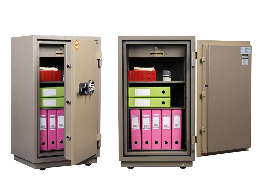 Огнестойкий сейф FRS 99 T-EL (991х565х451 мм)