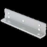 LH180 NOVIcam - Кронштейн L типа для монтажа электромагнитного замка DL180