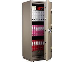 Огнестойкий сейф FRS 173 T-KL (1727х711х581 мм)