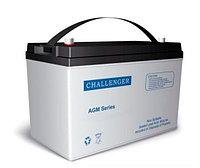 Аккумулятор Challenger EV12-110 (12В, 110Ач)
