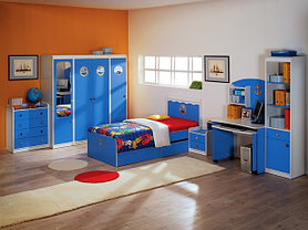 Детские комнаты для мальчиков в Алматы и Нур-Султан , фото 2
