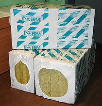 Мин Плита Изотерм П75*40мм, толщина 4 м2, упак (8 шт)