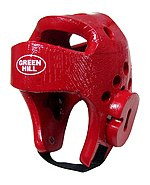 Шлем для таэквондо GREEN HILL
