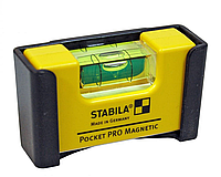 Уровень Stabila Pocket Magnetic