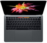 Apple MacBook Pro 13 Retina Touch Bar MPXW2 Space Gray