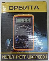 Мультиметр цифровой МD838P, фото 1