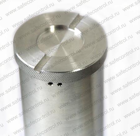 Пеналы (Тубусы) для ключей алюминивые d60 -h180мм