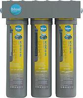 Трёхступенчатая система фильтрации Bluefilters Newline UPS 3