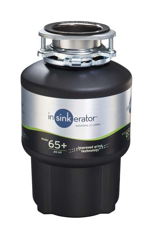 Измельчитель пищевых отходов Insinkerator 65+