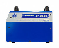 Аппарат аргонодуговой сварки Aurora INTER TIG 200 AC/DC PULSE (TIG+MMA), фото 3
