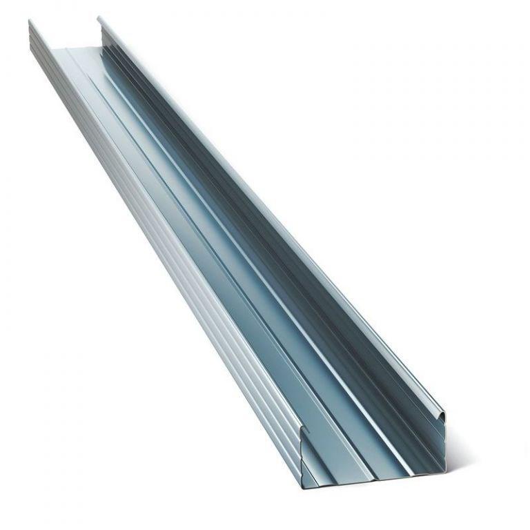 Профиль потолочный KNAUF для гипсокартона 60х27
