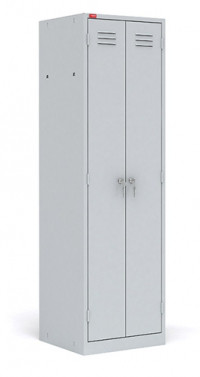 Шкаф металлический ШРМ 22 (1860х600х500 мм)