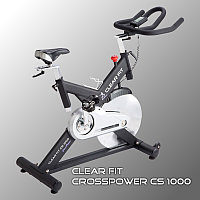 Спин-байк Clear Fit CrossPower CS 1000