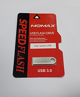 USB flash флешка Momax 3.0 8 gb Gold