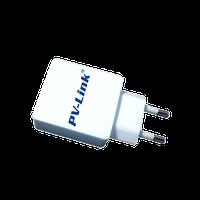 Профессиональный блок питания 12В 0.5A PV-DC05A