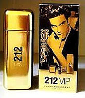 Carolina Herrera 212 VIP Men ( 100 мг )