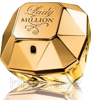 Paco Rabanne Lady Million for women ( 80 мг )