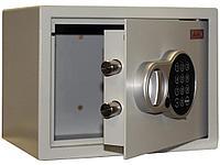 Офисный и мебельный сейф AIKO T-23EL (230х300х255)