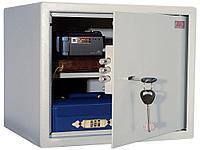 Офисный и мебельный сейф AIKO T-28 (280х340х295)