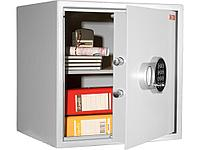Офисный и мебельный сейф AIKO T-40EL (401х400х356)