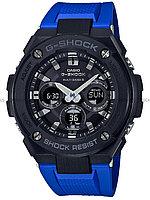 Наручные часы Casio GST-S300G-2A1, фото 1