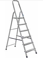 Стремянка алюминиевая 3 ступени