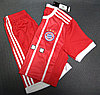 Футбольная форма  FC Bayern (Бавария)