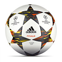 Мяч Adidas UEFA Champion's League Top Training Matchball Replica, фото 1