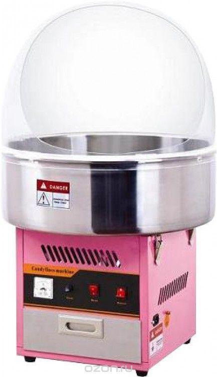 GASTRORAG HEC-01 аппарат для сахарной ваты