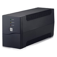TAIWAN Ups IDEAL 5108CW 800VA Line-Interactive ибп бесперебойник